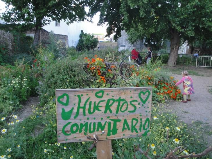 huertos