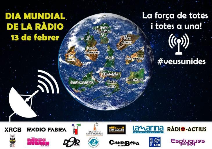 dia mundial de la ràdio